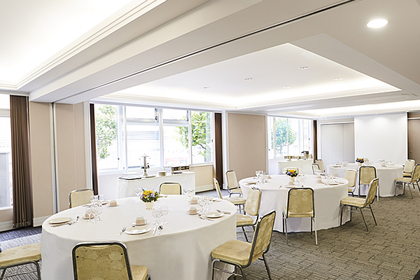 Tmark City Hotel Sapporo|Meeting & Event|Orion