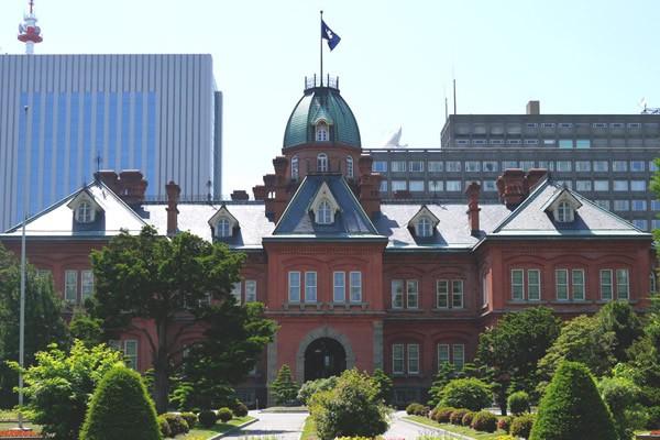 Tマークシティホテル札幌 赤レンガ