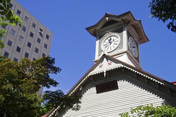 Tマークシティホテル札幌 札幌時計台