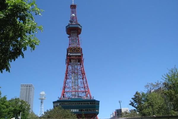 Tマークシティホテル札幌 札幌テレビ塔