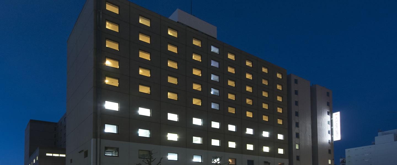 周辺情報|インフォメーション|【公式】Tマークシティホテル札幌