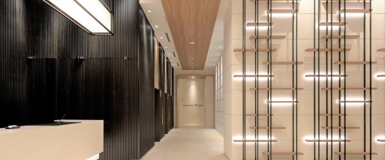交通アクセス|インフォメーション|【公式】Tマークシティホテル東京大森