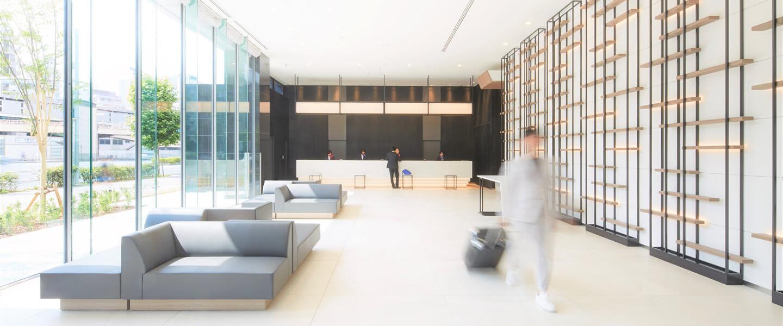 ホテル概要|お問い合わせ|ホテル概要|【公式】Tマークシティホテル東京大森