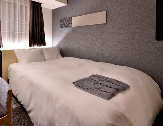 シーリー社製ベッド
