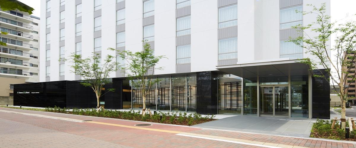 東京大田区大森のご宿泊【公式】Tマークシティホテル東京大森