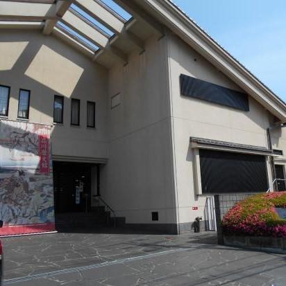 品川区立品川歴史館