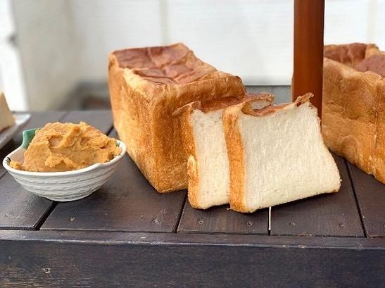 題名のないパン屋!!